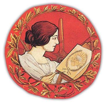 stemma del partito socialista