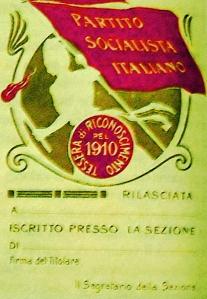 tessera_partito_socialista_italiano