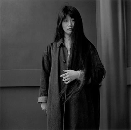 Grandi fotografi contemporanei:Hiroh Kika.